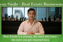 Bryan Artawijaya Susilo - Real Estate Agent