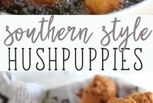 Hushpuppies like you've never had them.