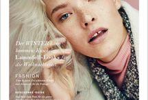 Corporate Publishing / Magazine, Kundenmagazine, Fashion, Text, Journalismus