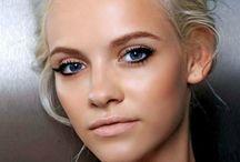 Non makeup effect!! / Aquí encontrarás inspiración para crear un maquillaje nude inigualable. Con productos básicos y muy versátiles podrás construir ese look que hará que tengas un rostro radiante y juvenil.