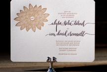 Awesome Wedding Invites