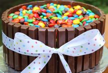 Cakes and food ideas
