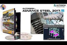 Advance Steel │ Advanced Level