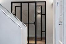 suwane drzwi parter DOM