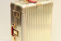 Love Luggage...