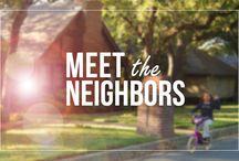 Meet the Neighbors: Arlington Neighborhood Profiles