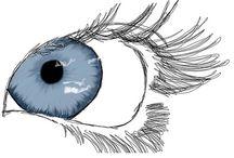 Trucos de belleza para los ojos / Los trucos de belleza para los ojos te ayudarán a acabar con las bolsas, ojeras y patas de gallo y te darán la oportunidad de lucir una mirada preciosa.