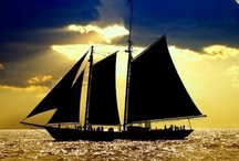 ☆●SAILBOATS, SCHOONERS & SAILING YACHTS (interiors, too)●☆ Come Sail Away..... / This board contains pictures of sailboats, schooners, sailing yachts and their interiors. I hope you enjoy this board:-) ♡ Charl  ( comments welcome )