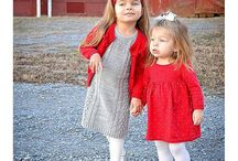 Fabzlist Friday Fashion Feature! / Featuring Outfit inspiration from our Instagram #Fabzlist  Mini Fashion Mavens!