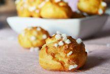 Mignardises, petits biscuits