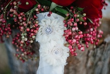 Winter Weddings / by Toni Chandler Flowers & Events