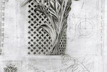 Architecture / Ornament / Grotesk / Relief...