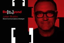 Beyond the Walls // Speaker Announcements / TEDxHeraklion 2015 // Beyond the Walls, Speaker Announcements