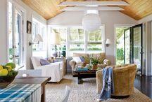 Cottage ideas