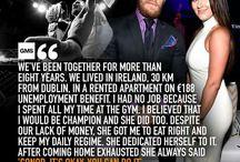 MMA WIFE