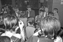 1973・4・18 Kai Tak Airport