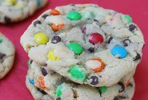 Cookies / by Jennifer Askew