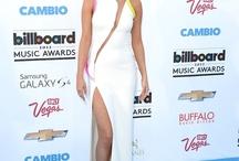 Billboard Music Awards / by Styleite