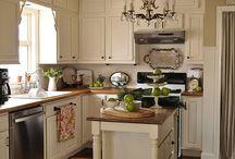 Kitchens I Adore