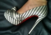 Shoe bliss