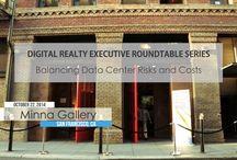 San Francisco Video Production / san francisco video production produced for Digital Realty