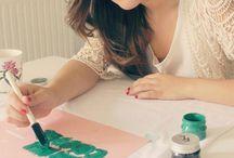 FollowTheLine & LittleBlackCoconut / Esta es nuestra nueva colaboración con LittleBlackCoconut y os la vamos a presentar hoy: una colaboración en la que nos ha hecho mucha ilusión trabajar.   1. Elige tu camiseta o sudadera favorita. 2. Píntala con nuestros kits.  3. ¡Compártelo en Instagram!  #FollowTheLine ► www.followthelineshop.com ◄  #moda #DIY #DoItYourself #FollowTheLine #FTL #Camisetas #ÇaVa #Fashion #PintaTuCamiseta #LittleBlackCoconut