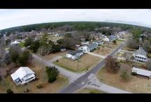 Listing Videos and Aerial Footage / CirilaCothran.com current listings video for Swansboro, Emerald Isle, Morehead CIty, Jacksonville, and all of the Crystal Coast of North Carolina.