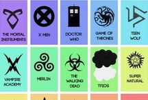 All things fandom