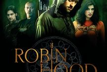 robinhood / by Lynn Flowers