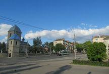 Tarnopol Тернопіль