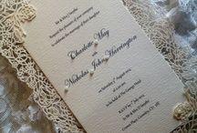 Προσκλητήρια γαμου