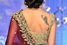 indian outfits / by Ranj Bains