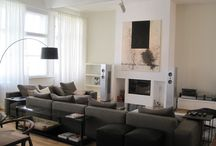 Sectional Sofas / Bring perfect sofa for your living room.