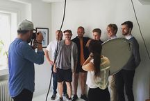 GoListo - Behind the scenes glimpse / Here's a behind the scenes glimpse of GoListo. The team that's changing the way people buy, sell and discuss what they love.