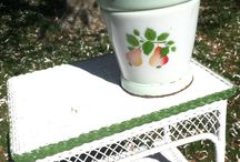 shabby chic pieces