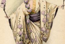 Geisha... epitome of beauty ♥