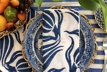 Chinoiserie / by Andrea Haywood at Opulent Cottage