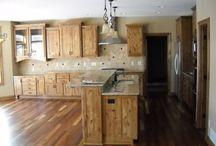Custom Kitchens / Kitchens