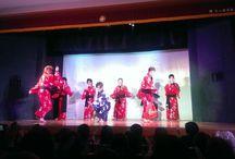 劇団美鳳 Bihou theatrical company