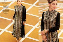 Pakistani Salwar Kameez Collection / Fantastic Collection for Pakistani Salwar Kameez
