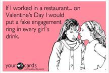 Valentine's Funny