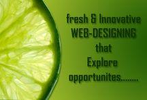 Web Designing Development Program