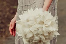 Wedding Bouquets / Flowering up your special day with special memories