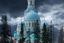 Mănăstiri Ortodoxe
