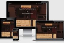 Divi Child Themes / The best Child themes for the Divi Theme by Elegant Themes