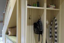 szobák, belső terek