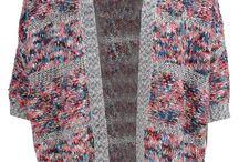 swetry i wdzianka