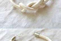 βραχιολι με σχοινι