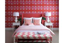 Color ~ Orange n Pink