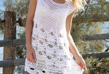 summer tops & dresses